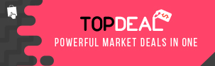 Tema TopDeal PrestaShop