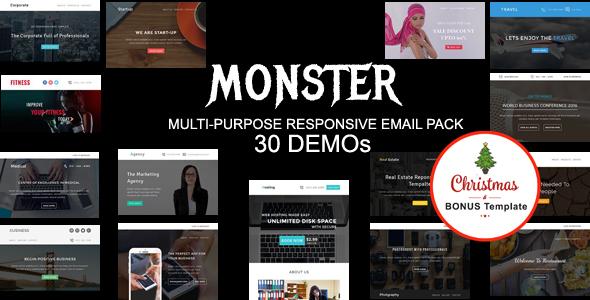 Valentine - Plantilla de correo electrónico responsivo con fabricantes de Stampready y Mailchimp en línea - 3
