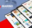 Marino - Tema PrestaShop 1.7 sensible a la electrónica moderna
