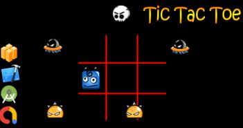 Tic Tac Toe - Buildbox + iOS Xcode 10 + Android Studio + Admob + GDPR + API 27 + Eclipse