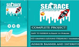 Ventaja Sea Race