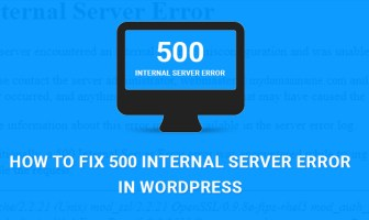 como arreglar el error 500 wordpress