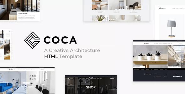 plantillas web para arquitectos