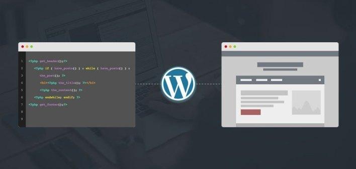 Crear Temas y Plugins WordPress Desde Cero