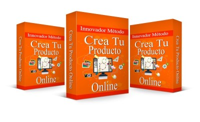 como hacer productos digitales