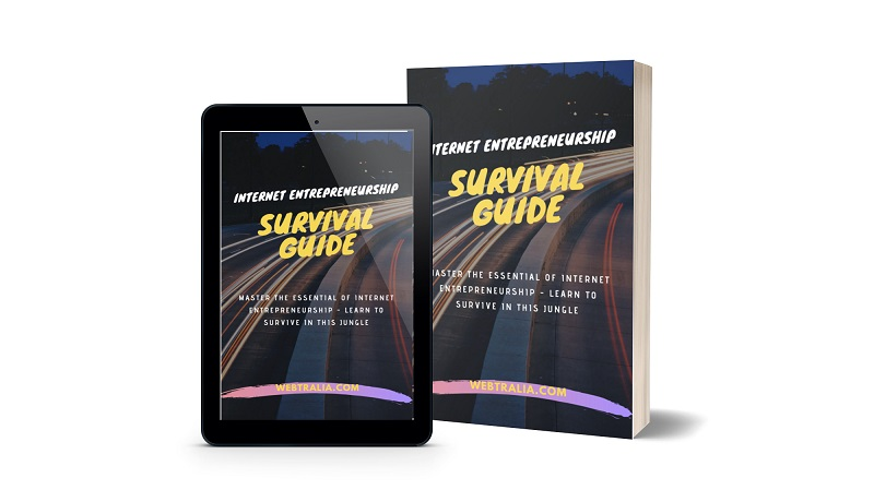 internet entrepreneurship ideas pdf free guide
