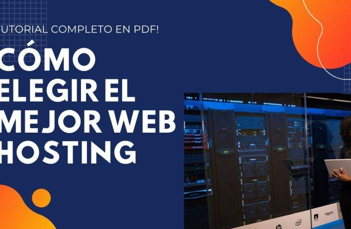 como elegir un hosting