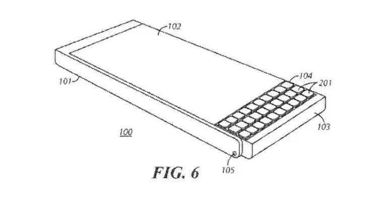 Blackberry: presto nuovo device con tastiera QWERTY