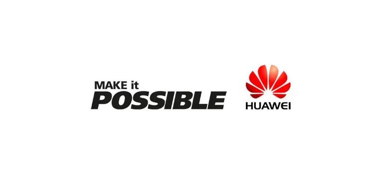 Huawei chiude un buon 2014: numeri in netta crescita