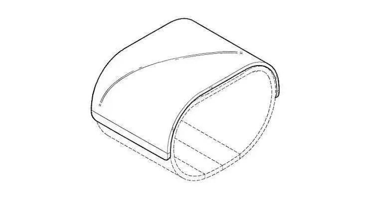 LG, un brevetto per un ibrido tra smartphone e smartwatch