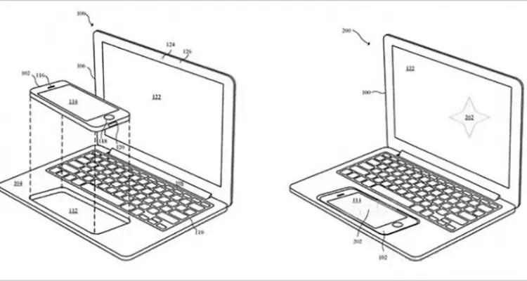 Apple brevetta una soluzione 2-in-1 per iPhone e iPad