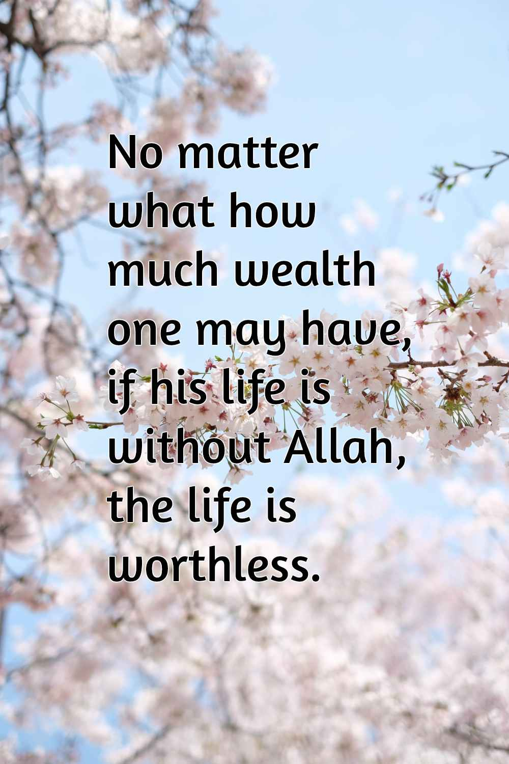 This islamic insperational qoutes app will show one new islamic motivation quote each day. Inspirational Islamic Quotes And Messages About Life Webtrickle