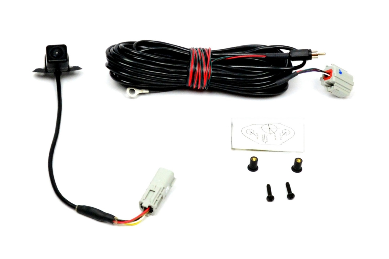 Brandmotion 9002-8701 Gen 7 OEM Lip-Mount Backup Panasonic