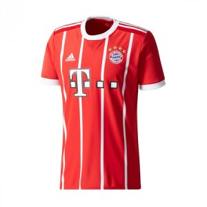 Camiseta FC Bayern Munich Primera equipación