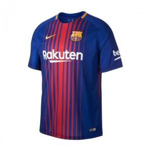 Camiseta FC Barcelona 2017/2018