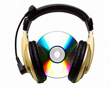 Music Be Free