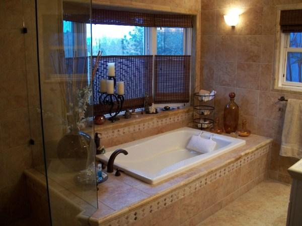 Bathroom Remodeling Contractor Santa Rosa CA | We Build ...