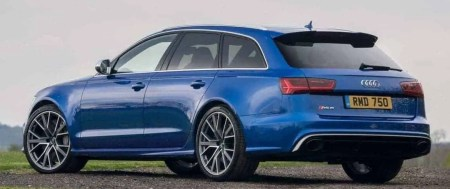 Audi RS6 2013-2018 Trade Buyers Guide