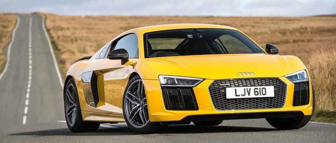 Sell Your Audi The Best Car Buying Site For S and RS Audi's