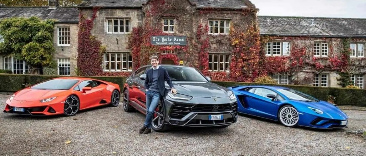 Selling A Sports, Prestige, 4×4's or Supercar In Yorkshire?