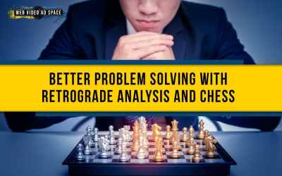 Better Problem Solving with Retrograde Analysis and Chess