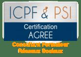 Thierry Zenou est certifié Consultant Formateur Réseaux Sociaux auprès des TPE & PME