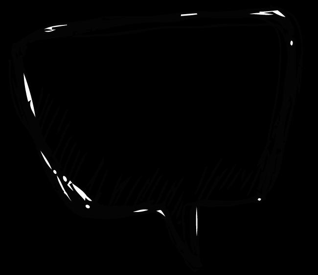 Cartoon Speech & Thought Bubble Clipart & Vectors