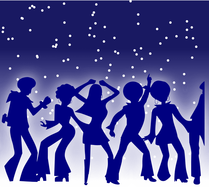 Free Party Clipart Graphics Of Parties