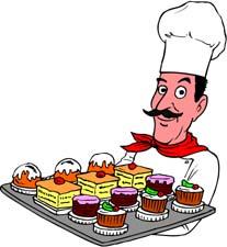Hasil gambar untuk bakery animated