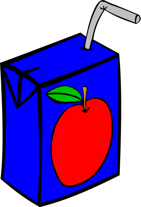 clipart of drinks - soda pop lemonade