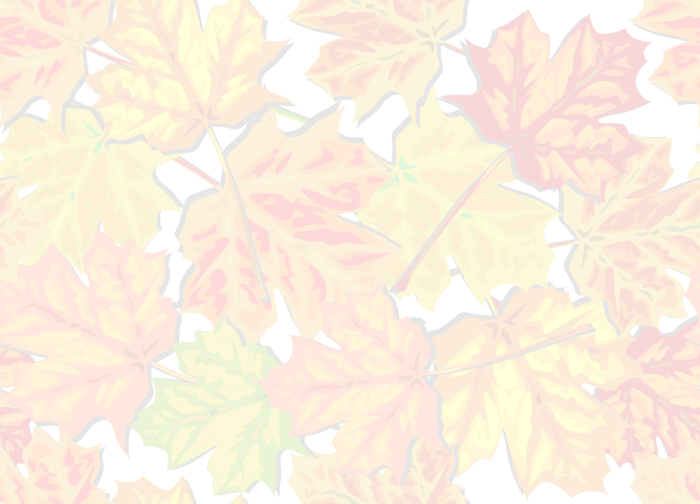 Fall Leaf Pattern Wallpaper Free Graphics Of Trees And Leaves