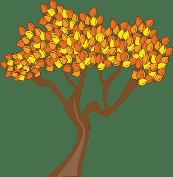 fall and autumn clipart - seasonal
