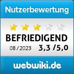 Bewertungen zu liquids-test.de