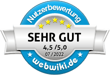 Bewertungen zu hund-on-tour.de