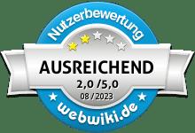 Bewertungen zu spiegelreflexkamera-fuer-einsteiger.eu