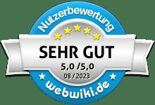 Bewertungen zu brownemedia.de