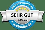 Bewertungen zu elaax.de