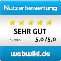 Bewertungen zu solarflex-us.de