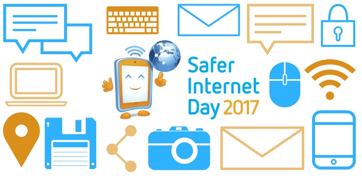 Image result for 7th feb internet safety
