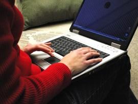 Land online writing jobs