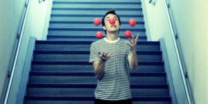 Are you successfully juggling your freelance deadlines?