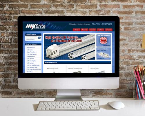 maxbrite led lighting manufacturing