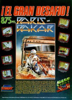 Paris-Dakar_2