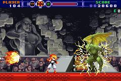 Los descartes de Gunstar Future Heroes