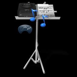 ¡Música Maestro!: Sega Megadrive