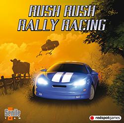 Rush Rush Rally, ¡pisa el acelerador!