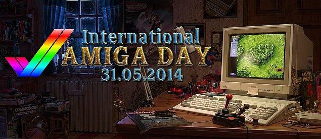 Día Internacional del Amiga 2014