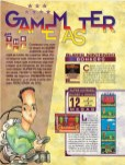The Real Gamemaster