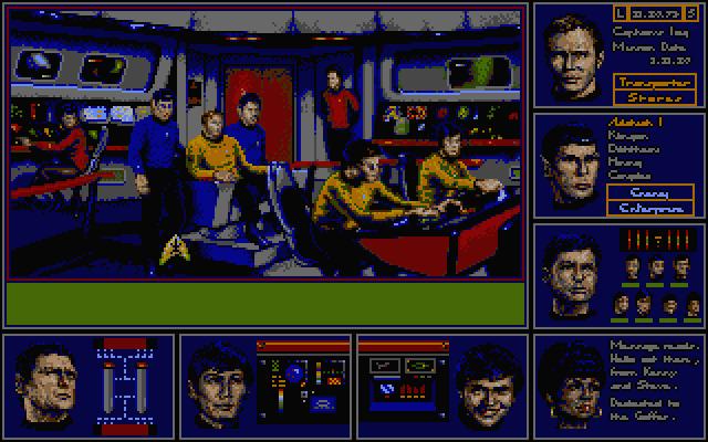 Star Trek: The Rebel Universe
