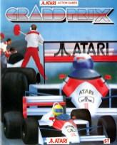 Atari Grand Prix